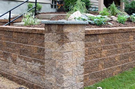 retaining wall interlocking blocks stackable retaining