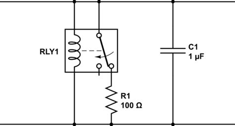 bleed resistor switched bleeder resistor on a capacitive power supply electrical engineering stack exchange