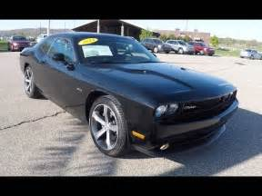 2014 dodge challenger rt 100th anniversary edition black