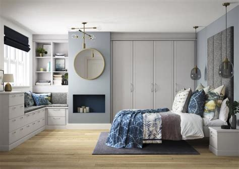 unearth libretto fitted wardrobes range bedroom hammonds