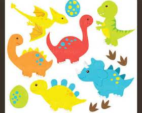 Baby dinosaur clip art pictures to pin on pinterest
