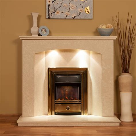 Colin Fireplaces by Cleo Fireplace Surround Colin Masonry