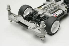 Rep Tamiya 15430 Rear Multi Roller Stay tamiya frp and chassis parts