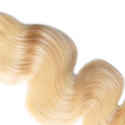 remy human hair bulk for braiding bleach blonde human hair extensions wavy brazilian remy hair blonde human hair wholesale hair