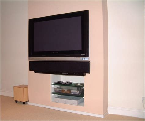tv shelf design trendy living interior with shelf under tv design modern