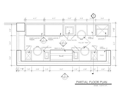 cafe kitchen floor plan woodworkers naples woodworkers for delicious raw