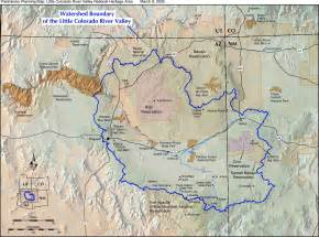 Show Me A Map Of Colorado by Map Archaeology Southwest