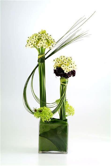 flower arrangement techniques line design floral arrangements and flower arrangements