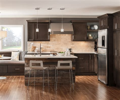 gray kitchen cabinets homecrest cabinetry verano flat panel cabinet doors homecrest cabinetry