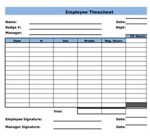 weekly timesheet template 12 weekly timesheet templates free sle exle