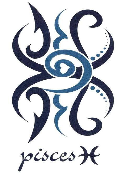 pisces zodiac symbol tattoo design 32 best zodiac sign images on drawings