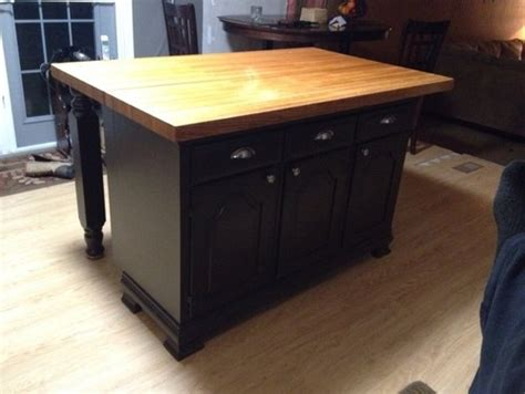 second hand kitchen island bench diy kitchen island