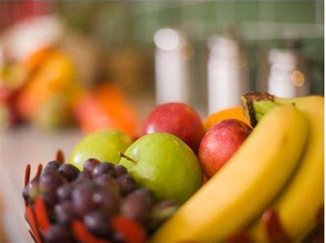 alimenti contengono fruttosio arriva la dieta disintossica dagli zuccheri corriere it