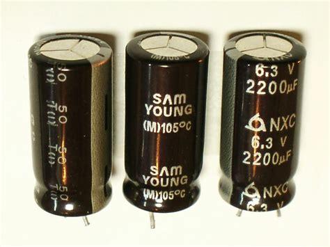 sam capacitor 28 images aliexpress buy 500v 450v 330uf original sam wha electrolytic