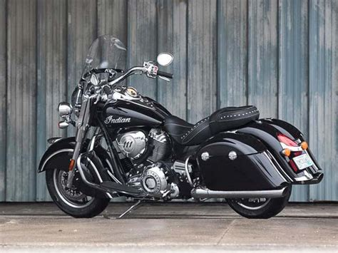 indian motorcycles launch  springfield  rs  lakh drivespark news