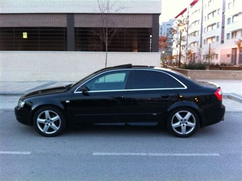 Audi A4 1 9 by Audi A4 1 9 2002 Auto Images And Specification