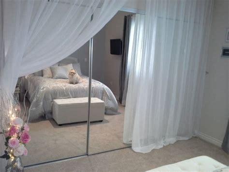 Closet Door Covers 25 B 228 Sta Mirror Closet Doors Id 233 Erna P 229 Pinterest Garderober