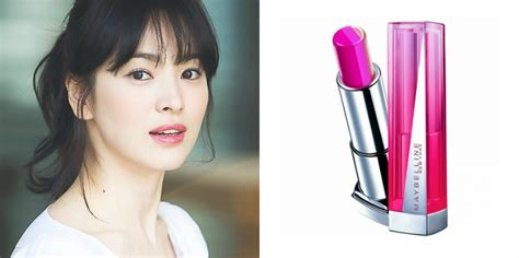 Lipstik Bibir Ala Korea 5 warna lipstik ala selebriti korea journalbeauty journal