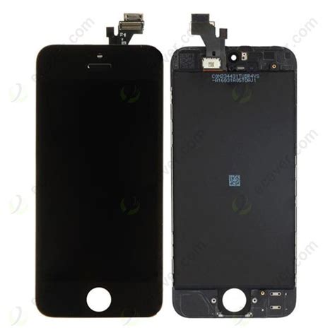 Lcd Touchscreen Iphone 5 replacement for iphone 5 lcd screen touch digitizer