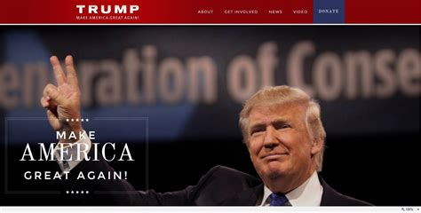 politics why do you support trump or not page 2 why i support donald trump s caign and it s probably