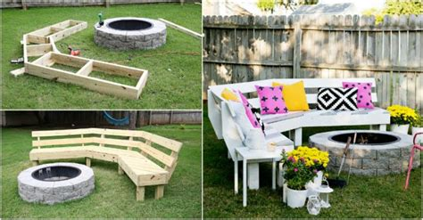 curved fire pit bench how to build a curved fire pit bench how to instructions