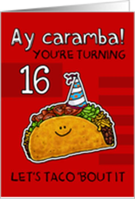 16 Year Boy Birthday Card 16th Birthday Cards From Greeting Card Universe