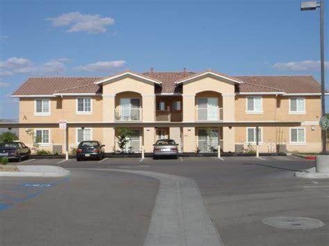 Desert Gardens Apartments by