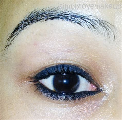 eyeliner tattoo disadvantages review lotd chambor eye tattoo liner in shade et01