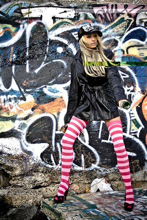 graffiti news graffiti girls
