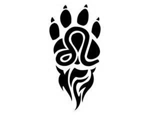 Tribal leo sign tattoo tabatha tattoos for men are celtic tattoo