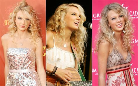 taylor swift first country song flashback to taylor swift s first album drop ew
