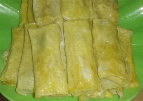 resep sosis basah solo daging ayam oleh leny martasari
