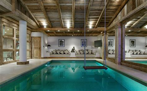 Anderson Cabinets Contemporary Swimming Pool With Indoor Pool By Frances