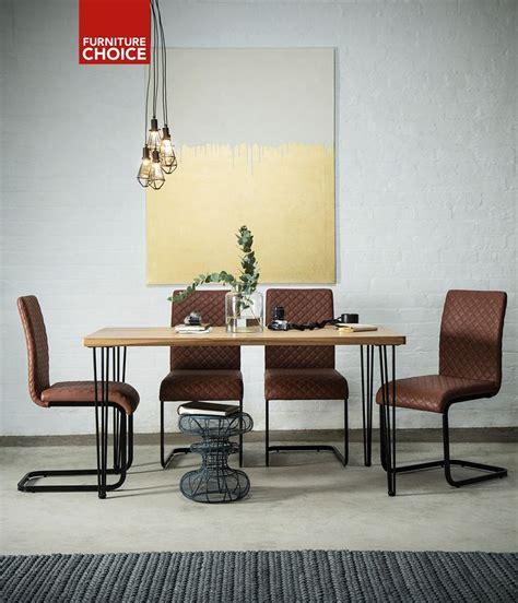 modern industrial dining set 50 best dining sets images on dining sets