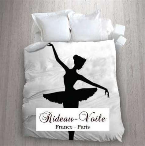 Housse De Couette Danseuse by Housse Couette Motif Danseuse Rideaux Et Tissus Ameublement