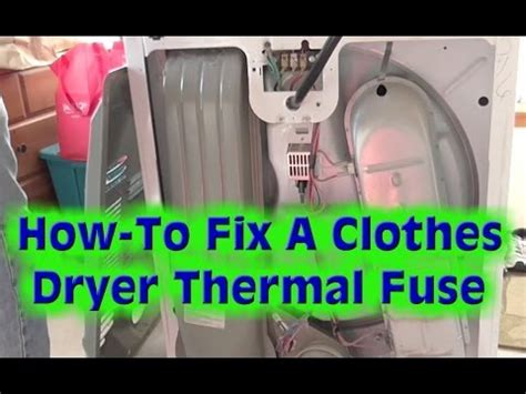 Common Problems With Clothes Dryers Kenmore Whirlpool Clothes Dryer Repair The Most Common