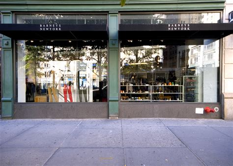 Best department stores in NYC to shop designer brands and