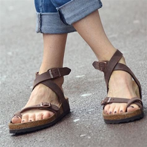 Sandal Bali 234 53 birkenstock shoes sold from incir s closet on