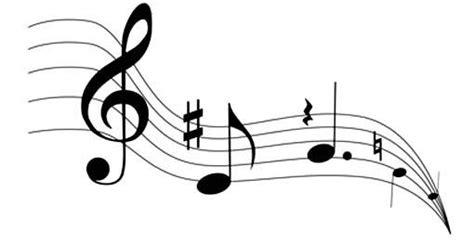 imagenes notas musicales para colorear notas musica dibujalia dibujos para colorear m 250 sica