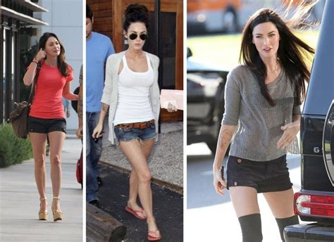 Hummer Fox Low Boots Casual megan fox style 20 best megan fox to copy this year