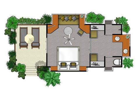 Floor Plan Layout Online floor plans for hotels resorts real estate sales