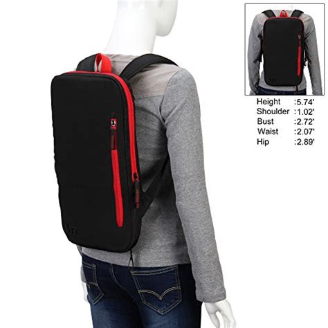 small computer backpack vn 13 inch slim laptop backpack black in the uae see