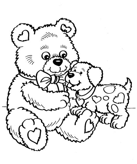 valentine coloring page for toddlers free coloring printables free printable valentines day
