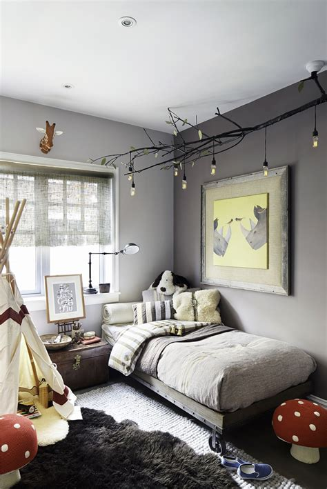 15 youthful bedroom color schemes what works and why - Schlafzimmer Jungs