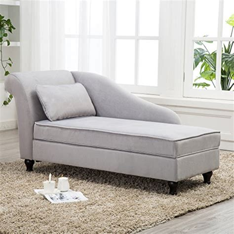 living room with chaise lounge product reviews buy tongli chaise lounge storage sofa