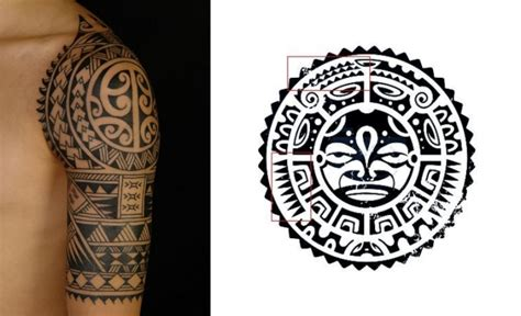 31 latest maori tattoo designs