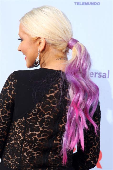 aguilera hair color aguilera s hairstyles hair colors