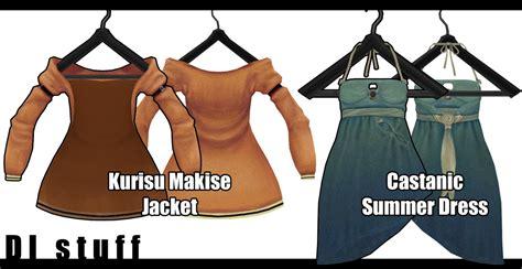 Hoodie Steinsgate Jaket mmd jacket and dress stuff by wt jok on