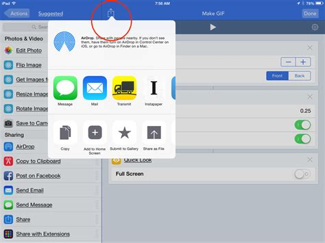 workflow app tips how to build your own apps with workflow for the iphone