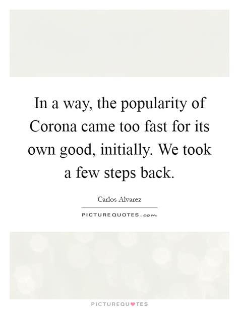 corona quotes corona sayings corona picture quotes